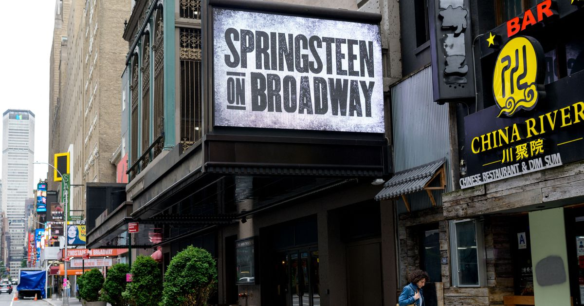 Broadway to require vaccinations, masks for audiences at all shows 1