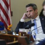 Rep. Kinzinger at Jan. 6 hearing swings at GOP leaders who treat riot as 'another partisan fight' 6