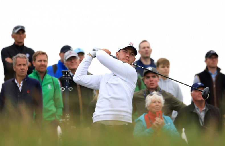 7 of World's Best Golf Players to Miss British Open Due to COVID 1