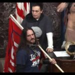 The first Capitol rioter sentenced got a huge break. Why most others won't. 11