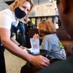 Haunted by Past Virus Surges, California Leans on Masks and Vaccines 13