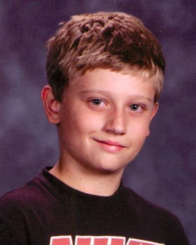 Father's defense opens with expert pointing to potential wildlife role in 13-year-old son's death 1