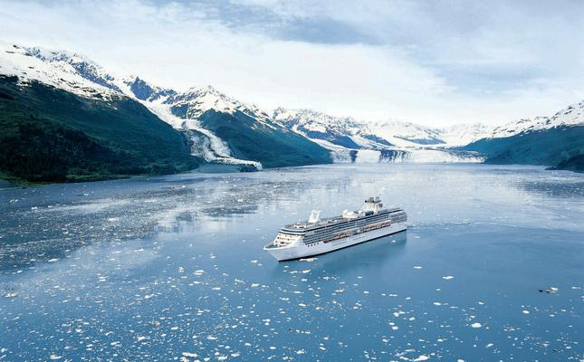 Fully vaccinated Alaska cruise passenger tests positive for COVID-19, sent home 1
