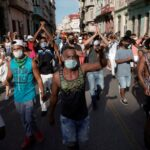 Cuba Sees Biggest Anti-Government Protests in Decades 5