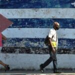 Cubans take to streets in rare protests over lack of freedom, economy 8