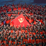 Chinese Community Party whips up patriotic fervor to celebrate 100 years in power 9