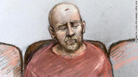 London police officer pleads guilty to murder of Sarah Everard 1