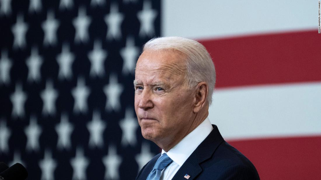 Biden set to announce measures to incentivize Covid-19 vaccinations, including a requirement for federal employees 1