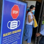 New science leads to another CDC update on masks. Even for the vaccinated. 3