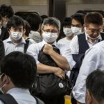'Severe' Covid-19 cases surge in Tokyo during Olympics 8