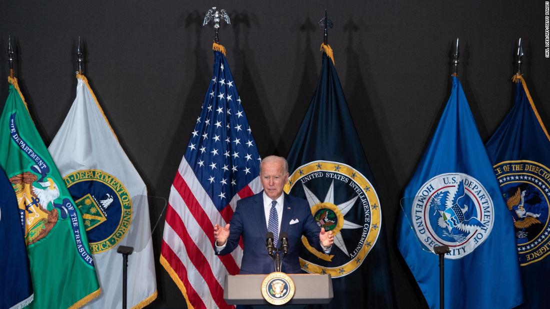 Masks and vaccine mandate show CDC and Biden taking emergency action 1