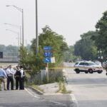 Suspect charged in shooting of undercover Chicago police officer, two ATF agents 5