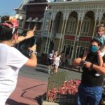 Disney World announces guests must mask up indoors, on transportation starting July 30 6