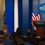 White House defends CDC's mask guidance backpedaling 7