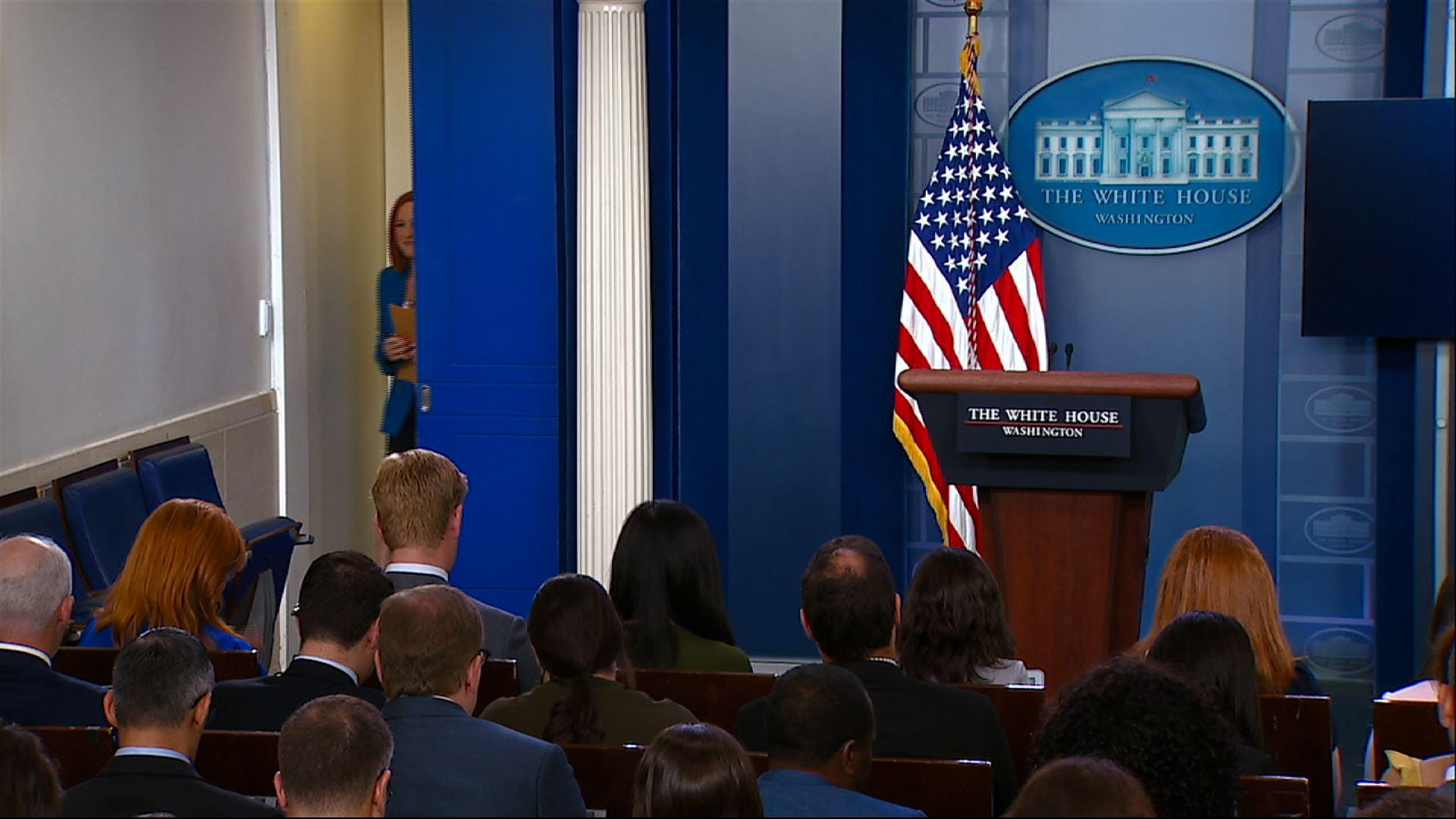 White House defends CDC's mask guidance backpedaling 1