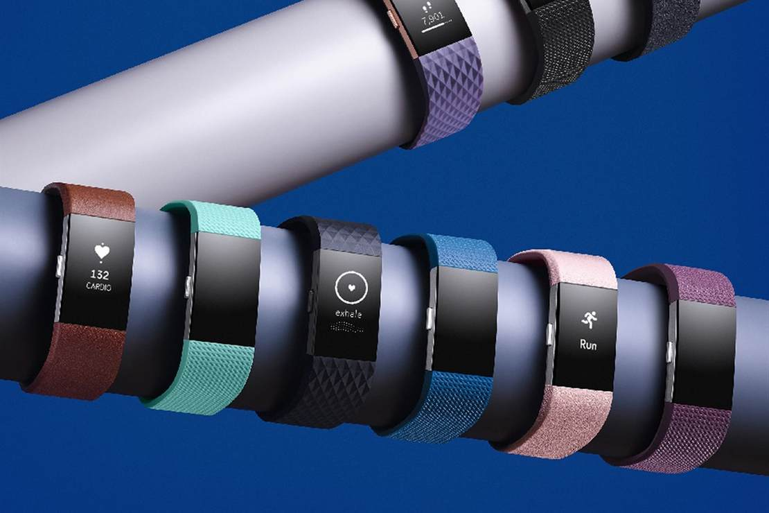 Fitbit Study Shows Lingering Effects of COVID-19 and the Future Power In Biometric Data 1
