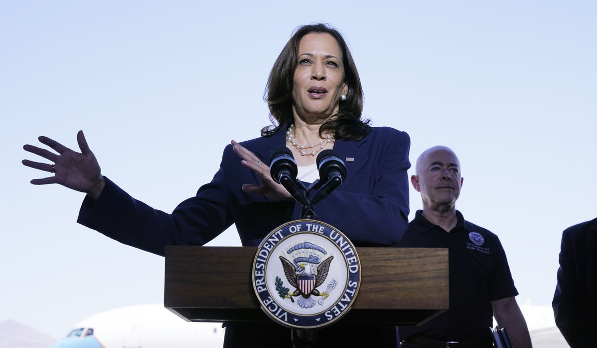 Kamala Harris to visit Vietnam, Singapore in August: security, COVID-19, climate change top agenda 1