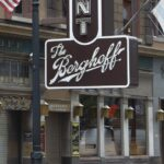 The Berghoff restaurant reopens Monday after a year light on happy-hour and lunch patrons 4