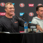 49ers training camp: 'There's no open competition' between Jimmy Garoppolo, Trey Lance 5