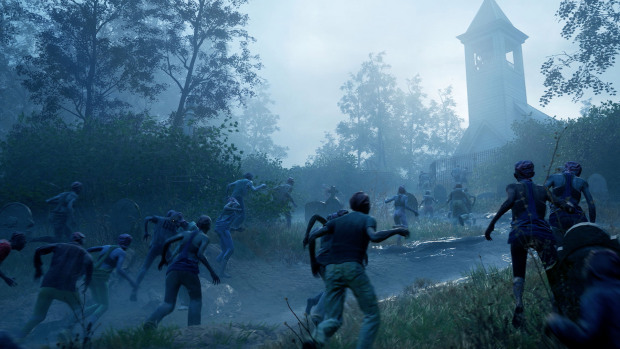 'Back 4 Blood' Open Beta to launch next week for consoles, PC 1
