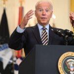 Biden Admin Backs Iranian Protesters Amid Regime Crackdown 8