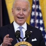 Joe Biden orders federal workers to get vaccinated or face testing, masks 7