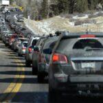 I-70 near Colorado Boulevard reopens after five-car crash 5