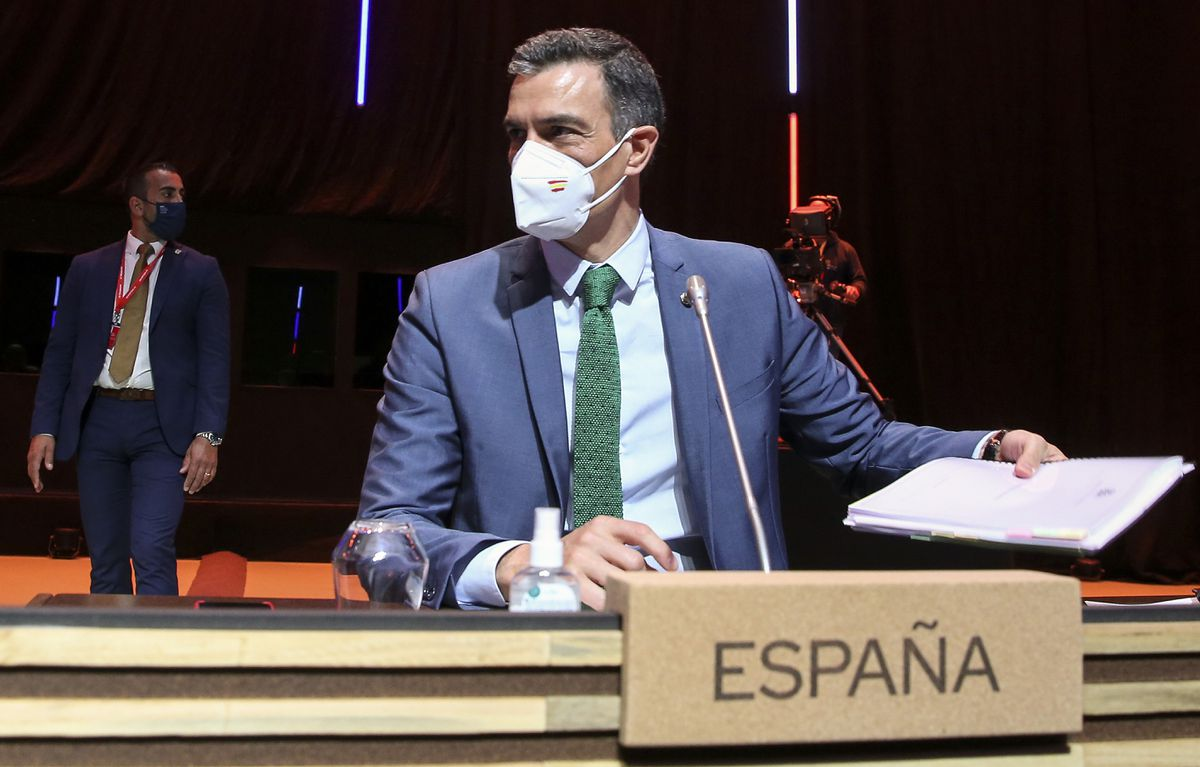 Spain extending COVID-19 to unemployed through October 1