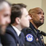 Officers offer emotional testimony on Jan. 6 Capitol riot: 'I could have lost my life' 18