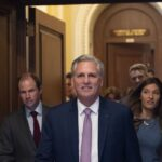McCarthy to GOP: Don't let Pelosi name you to 1/6 riot panel 6