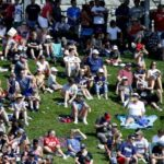A guide to Patriots training camp: Fans can attend again, and other details as the work begins for the 2021 season 15