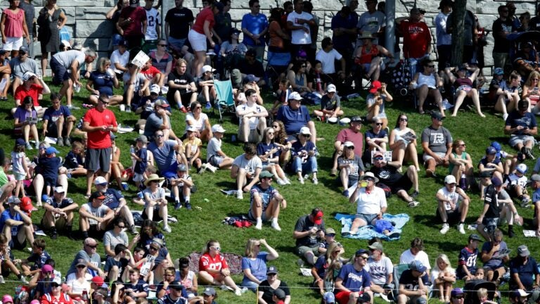 A guide to Patriots training camp: Fans can attend again, and other details as the work begins for the 2021 season 1