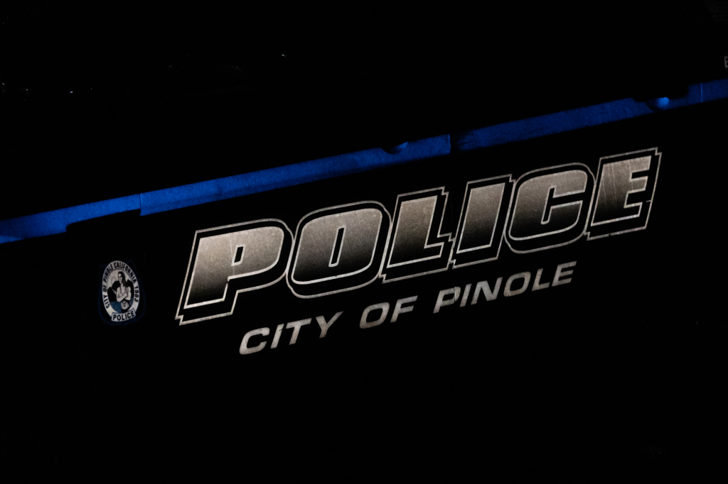 Pinole police injure man officers say shot at them multiple times 1