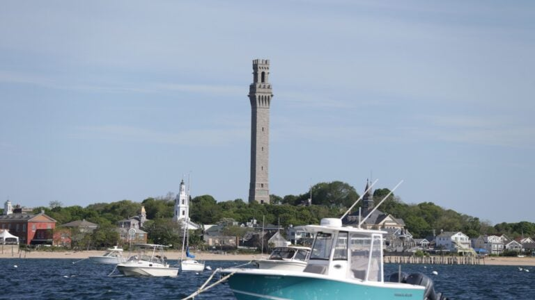 Officials monitoring breakthrough COVID-19 cases in vaccinated individuals who visited Provincetown 1