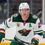 Stars open free agency by signing veterans Ryan Suter and Braden Holtby 8