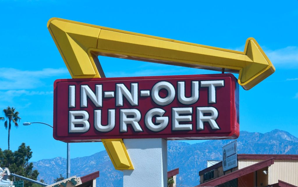 In-N-Out opening fourth Colorado location Monday; police prepare for long lines 1