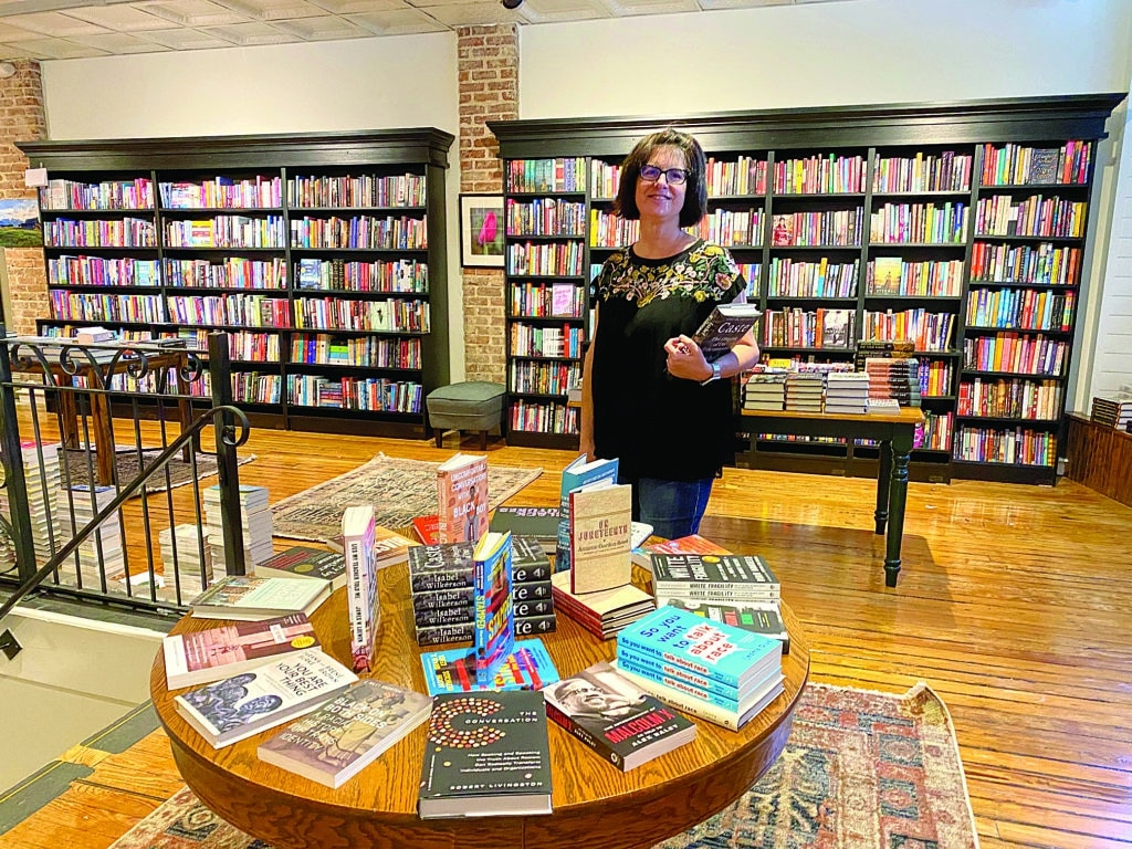 Read All About It: New indie bookstore opens in Virginia-Highland 1