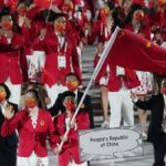 China 'hurt' by NBC's 'incomplete map' shown at Olympics opening ceremony 5