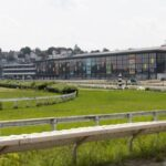 Suffolk Downs is opening up its former horse racing track for running and dog walking 7