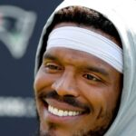 Saturdays Patriots QB watch: Cam Newton remains the starter 4