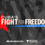 20 countries and U.S. condemn mass arrests in Cuba following protests 14
