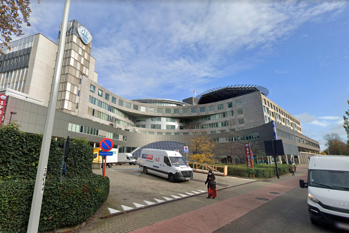 Belgian woman, 90, dies after contracting two COVID-19 strains at once 1