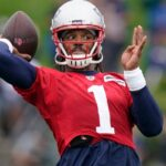 Takeaways from Day 1 of Patriots training camp, including a 'meh' QB competition 8