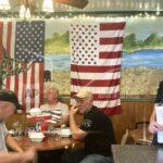 Restaurant owner's Capitol riot arrest rattles hometown 5