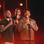 Stream It Or Skip It: 'Plastic Cup Boyz: Laughing My Mask Off!' On Netflix, A Showcase For Kevin Hart's Entourage 6
