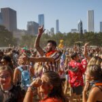 With Lollapalooza starting in 2 days, city urges anyone with COVID-19 symptoms to stay away, even if vaccinated 8