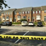 Baltimore police officer accused of hiding teen stepson's remains behind wall in his home 5