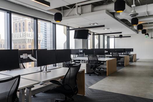 Credit Karma seeks employee return to downtown Oakland office in September 1
