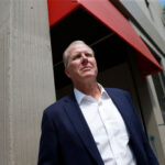 Recall candidate Kevin Faulconer says no to mask mandates during San Francisco campaign stop 2