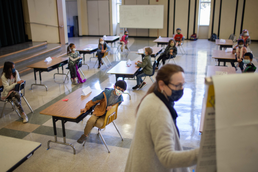 Opinion: Bay Area children, teachers should be back in classrooms this fall 1